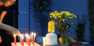 Văn khấn cúng lễ sao giải hạn sao La Hầu