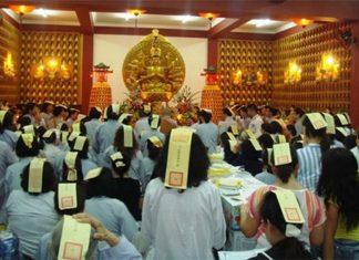 Văn khấn cúng lễ sao giải hạn sao Thái Bạch