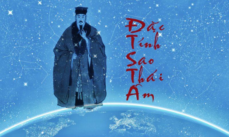 Văn khấn cúng lễ sao giải hạn sao Thái Âm