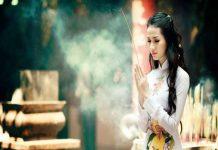 Văn khấn đi chùa và những quy tắc cần biết khi lễ chùa