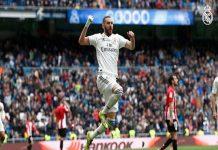 Chấm điểm siêu sao vòng 33 La Liga