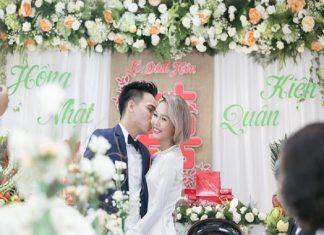Xem ngày tốt trong tháng 4 năm 2019 cho việc cưới hỏi