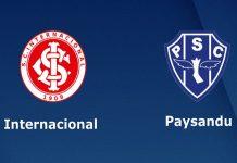 Soi kèo Internacional vs Paysandu, 6h00 ngày 24/05