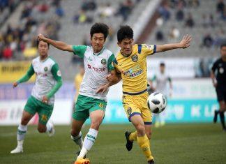 Nhận định Ansan Greeners vs Bucheon, 17h30 ngày 27/5