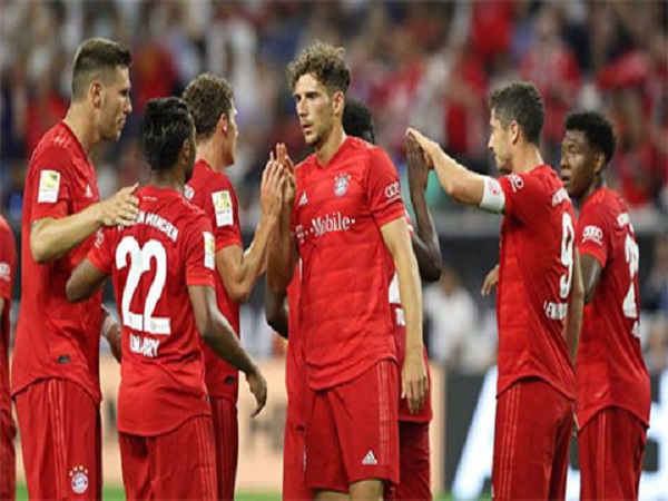 Bayern chiến thắng 1-0 trước Milan