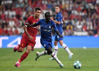 N'Golo Kante chính là điểm tựa lớn nhất của Chelsea