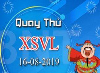Phân tích KQXSVL ngày 16/08 từ các chuyên gia