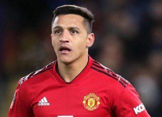 Sanchez có nguy cơ bị đẩy xuống đội dự bị MU