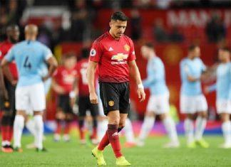 M.U mất 8,2 triệu bảng Anh cho mỗi bàn thắng