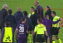 Ribery xin lỗi vì đẩy trợ lý trọng tài