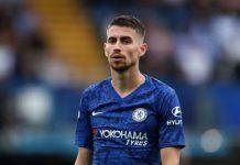 Jorginho nói về cơ hội vô địch Ngoại Hạng Anh của Chelsea