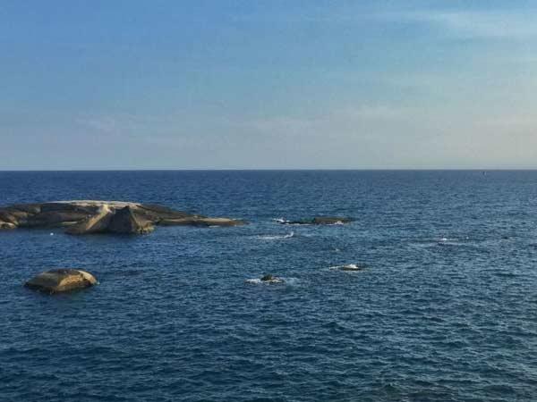 Mơ thấy biển thì nên đánh đề con gì?