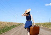 Chiêm bao đi du lịch là một giấc mơ báo điềm lành
