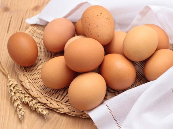 Mơ thấy trứng gà thì nên đánh số đề con bao nhiêu