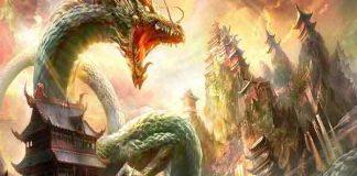 Mơ thấy rồng là điềm báo gì ?