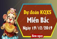 Phân tích kqxsmb ngày 19/12 chuẩn 100%