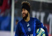 Màn trình diễn của Neymar khiến HLV phàn nàn