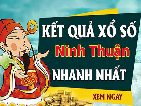 xổ sốNinh Thuận20/12