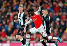 HLV Arteta yêu cầu Arsenal nhanh chóng trói chân sao trẻSaka