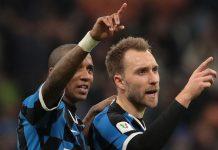 Inter Milan đá Cúp châu Âu trên không khán giả vì virus corona