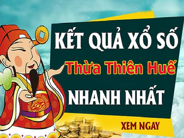 xổ sốThừa Thiên Huế24/2