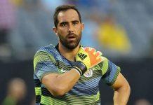 Bóng đá quốc tế tối 4/3: Man City có khả năng chia tay Bravo vào cuối mùa