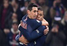 Mbappe giành Vua phá lưới Ligue 1 2019/20
