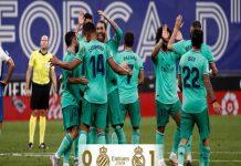 Espanyol - Real Madrid: Hiệu quả tối đa