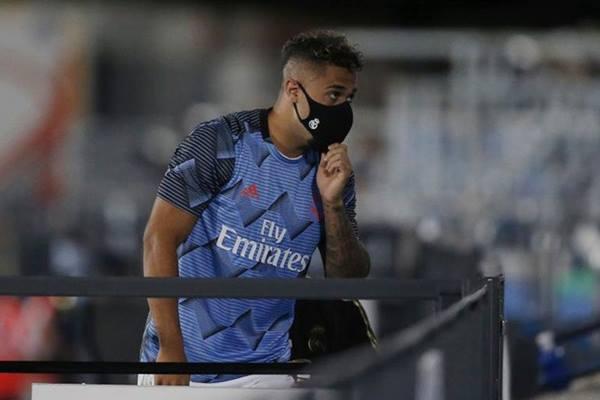 Bóng đá quốc tế 28/7: Tiền đạo Real Madrid dương tính với virus corona