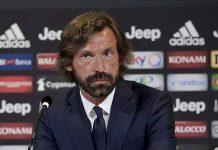 Bóng đá quốc tế chiều 19/10: Pirlo tự tin Juventus sẽ lại dẫn đầu