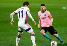 Bóng đá quốc tế 28/12: Lionel Messi được nghỉ đến hết năm 2020