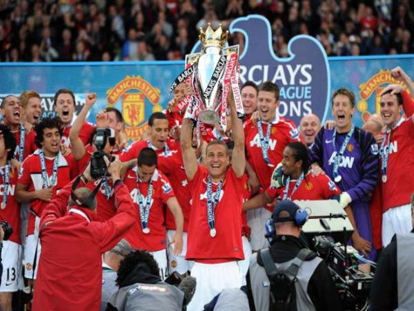 Tin thể thao tối 15/1: MU sẽ không vô địch Ngoại hạng Anh