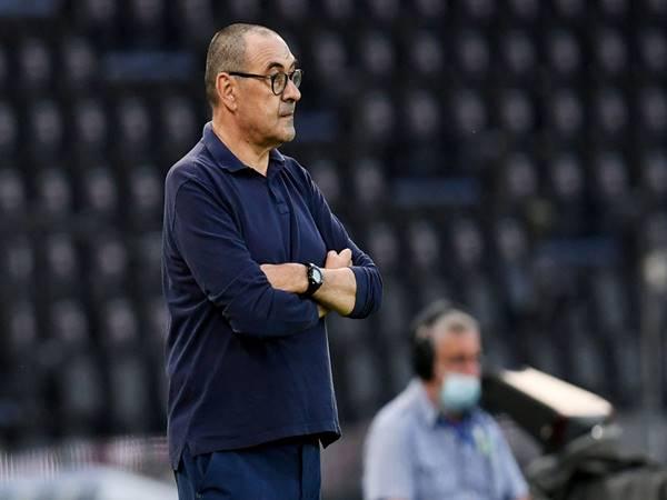 Bóng đá QT 16/4: Tottenham liên hệ HLV Sarri thay Mourinho