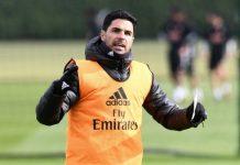 Bóng đá quốc tế 14/4: Mikel Arteta bị cảnh báo sa thải