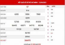 Phân tích XSHCM ngày 17/4/2021 đài Hồ Chí Minh thứ 7 hôm nay chính xác nhất