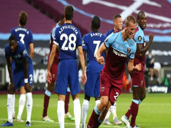 Soi kèo West Ham vs Chelsea, 23h30 ngày 24/4 - Ngoại hạng Anh