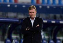 Bóng đá quốc tế tối 17/5: Barca ra quyết định sa thải HLV Ronald Koeman