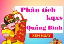 Phân tích kqxs Quảng Bình 13/5/2021