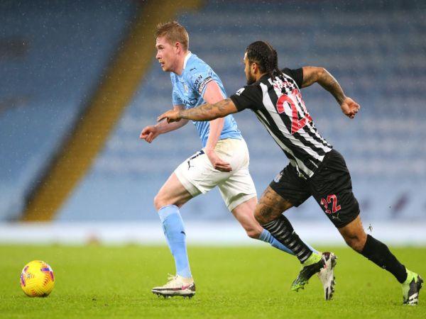 Nhận định tỷ lệ Newcastle vs Man City, 02h00 ngày 15/5 - Ngoại hạng Anh