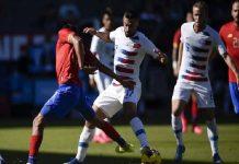Nhận định soi kèo Mỹ vs Costa Rica 6h00 ngày 10/6