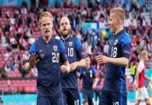 Soi kèo Phần Lan vs Nga, 20h00 ngày 16/6 - Euro 2021