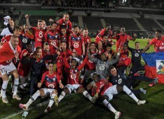 Tin bóng đá 9/6: CLB Lille xuất sắc vượt qua PSG lên ngôi vô địch