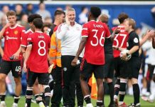 Bóng đá quốc tế 29/7: MU bị tân binh Brentford cầm hòa