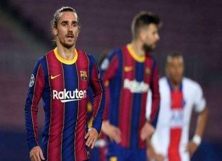 Bóng đá Quốc tế 9/9: HLV Koeman văng tục vì Griezmann rời Barcelona