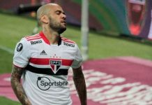 Bóng đá quốc tế sáng 11/9: Dani Alves thất nghiệp