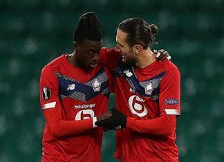 Nhận định tỷ lệ Lorient vs Lille, 02h00 ngày 11/09 - VĐQG Pháp