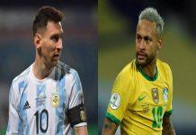Bóng đá QT 15/10: Messi và Neymar tiếp tục vắng mặt trong đội hình PSG